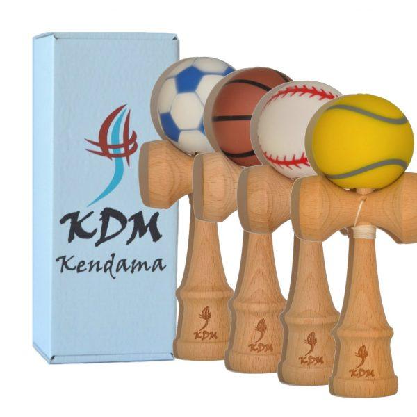 Sports KDM Grip