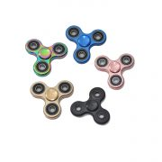 metalic spinner