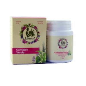 Complex verde leacul 90gr