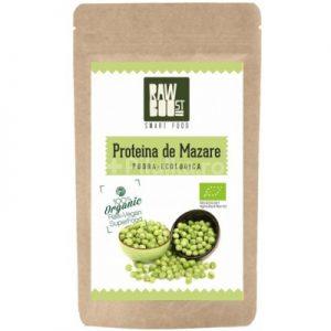 PROTEINA DE MAZARE ECO 250g RAWBOOST SMART FOOD