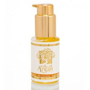 ULEI DE ARGAN ECO 100ml LONGEVITA