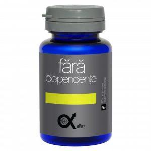 alfa-fara-dependente