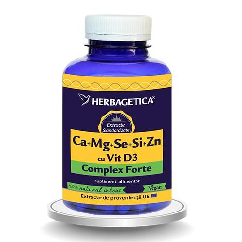 calciu magneziu seleniu zinc 120