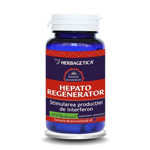 hepato regenerator herbagetica