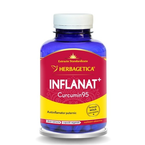 inflanat curcumin95 herbagetica