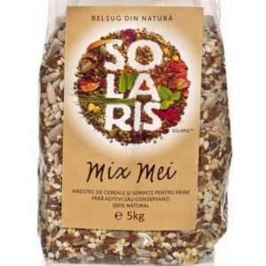 mix mei 5kg solaris