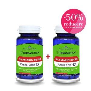silymarin-60cp herbagetica