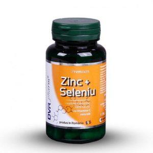 zinc seleniu vitamina c