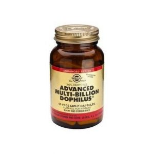 ADVANCED-MULTIBILLION-DOPHILUS-veg.-60cps-SOLGAR