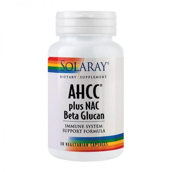 AHCC-plus-NAC-&-BETA-GLUCAN-30cps-SECOM
