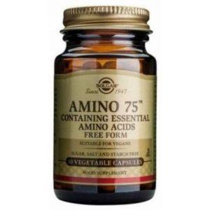 AMINO-75-30veg-caps-SOLGAR