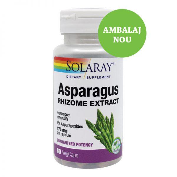 ASPARAGUS-(SPARANGHEL)-60cps-SECOM