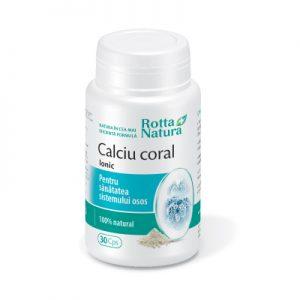 CALCIU-CORAL-IONIC-90cps-ROTTA-NATURA
