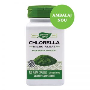 CHLORELLA-MICRO--ALGAE-410mg100cps-SECOM