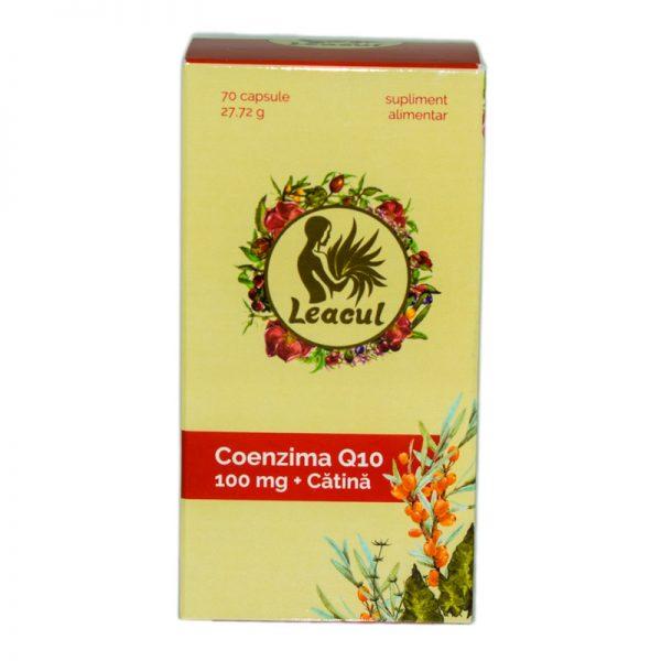 COENZIMA-Q10-100mg+CATINA-70cps-LEACUL