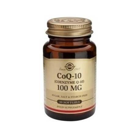 COENZYME-Q-10-100mg-30caps-SOLGAR