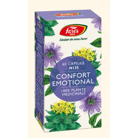 CONFORT-EMOTIONAL-60cps-FARES