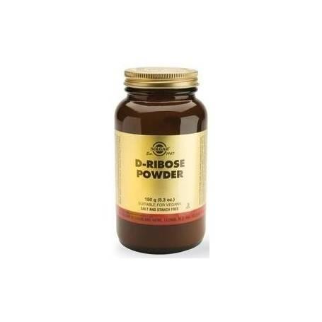 D-RIBOSE-powder-150gr-SOLGAR