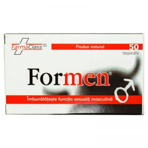 FORMEN-50cps-FARMA-CLASS