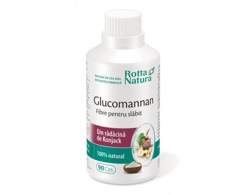 GLUCOMANNAN-(-FIBRE-PENTRU-SLABIT-DIN-KONJAC-)-90-cps-ROTTA-NATURA