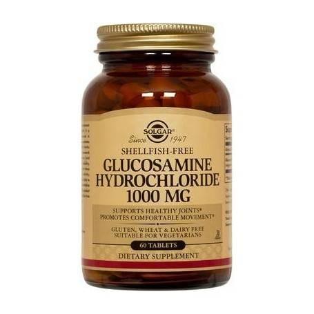 GLUCOSAMINE-HCL-1000mg--60cpr-SOLGAR