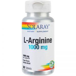 L-ARGININE-1000mg-30tb-SECOM