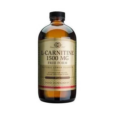 L-CARNITINE-1500mg-liquid-473ml-SOLGAR