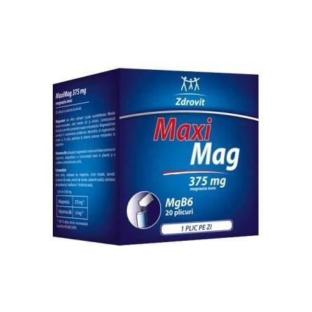 MAXIMAG-20pl-ZDROVIT
