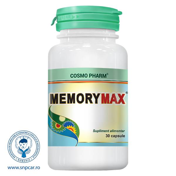 MEMORY-MAX-30cps-COSMOPHARM