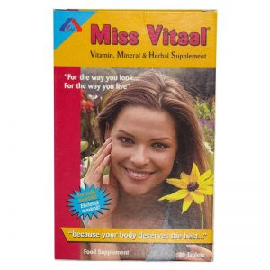 MISS-VITAAL-30cps-AMERICAN-LIFESTYLE