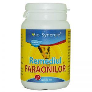 REMEDIUL-FARAONILOR-24-cps-BIO-SYNERGIE-ACTIV