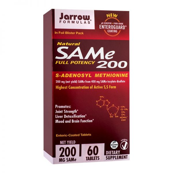 SAM-E-200mg-60tb-SECOM
