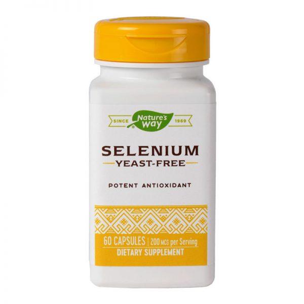 SELENIUM-200mcg-60cps-SECOM