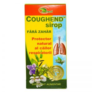 SIROP-COUGHEND-FARA-ZAHAR-100ml-STAR-INTERNATIONAL