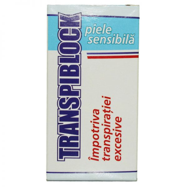 TRANSPIBLOCK-piele-sensibila-25ml-ZDROVIT