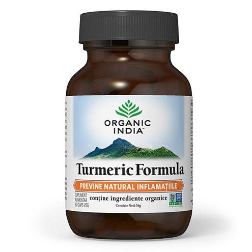 TURMERIC-FORMULA-ECO-60cps-ORGANIC-INDIA