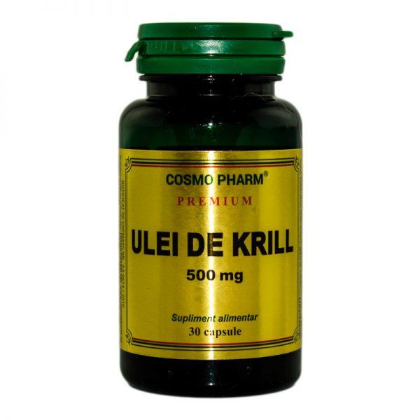 ULEI-DE-KRILL-500mg-PREMIUM-30cps-COSMOPHARM