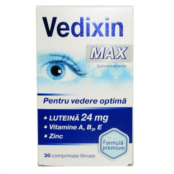 VEDIXIN-MAX-30cpr-ZDROVIT